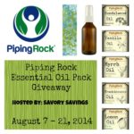 Piping Rock Giveaway