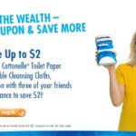 Give Cottonelle a Try With This Coupon!
