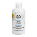 Free The Body Shop Camomile Gentle Eye Make-Up Remover
