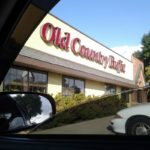 Old Country Buffet Review