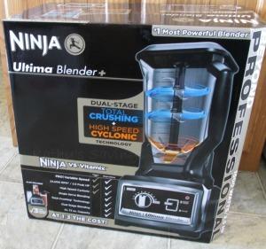#NinjaBlender #review