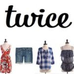 Free Clothes From Twice!