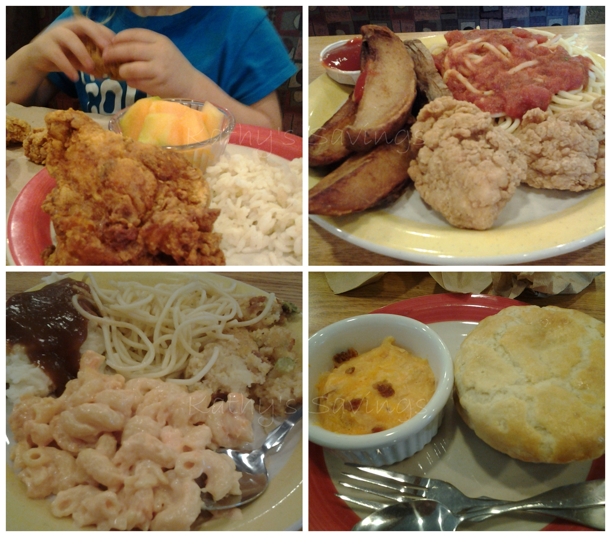 reviews of Old Country Buffet