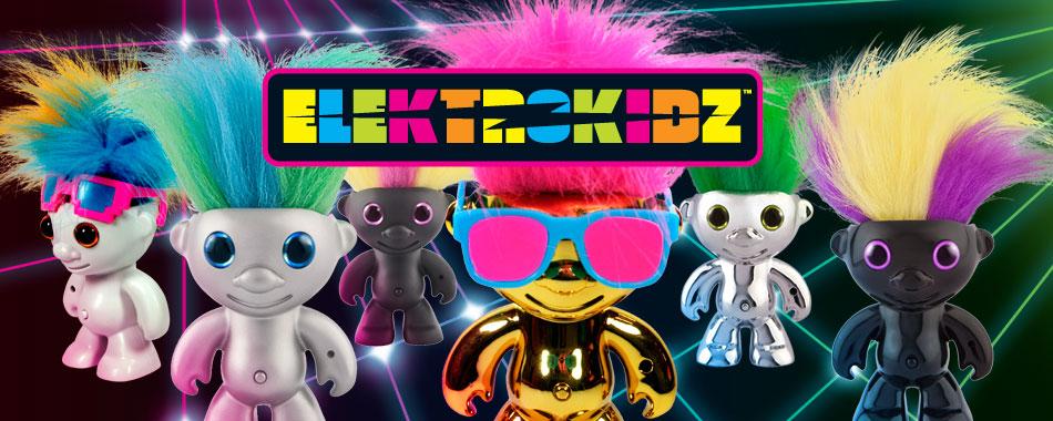 #Elektrokidz #review