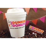 Free $5 Dunkin Donuts Gift Card & Beverage