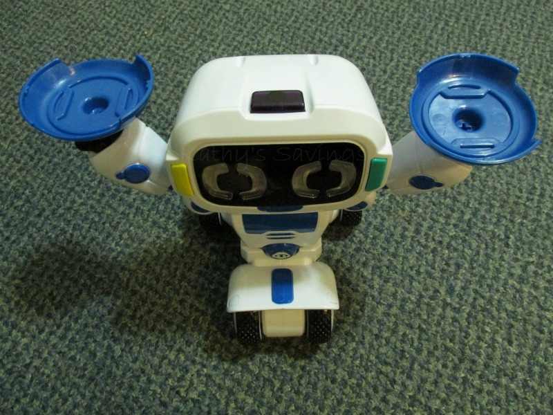 #Tipster #WowWee #review  #robotic #robot