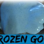 Frozen Goo