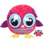 Pom Pals Kit: Mommy & Baby Owl Pom Pom Animals Review