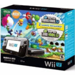 Limited Edition Wii U Holiday Giveaway