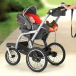 Chicco Tre Jogging Stroller Giveaway
