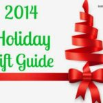 Last Week for any Business who would like to be listed in the 100+ Bloggers Holiday Gift Guide 2014