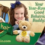 Bear On The Chair – The Year round good behavior buddy for every child! #HolidayGiftGuide100Bloggers
