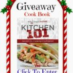 Win a Holly Clegg Cookbook #HolidayGiftGuideBloggers100