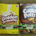 General Mills Free Stuff In Cereal