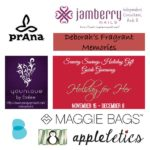Holiday for Her Giveaway