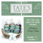 Tate's Bake Shop Basket Giveaway