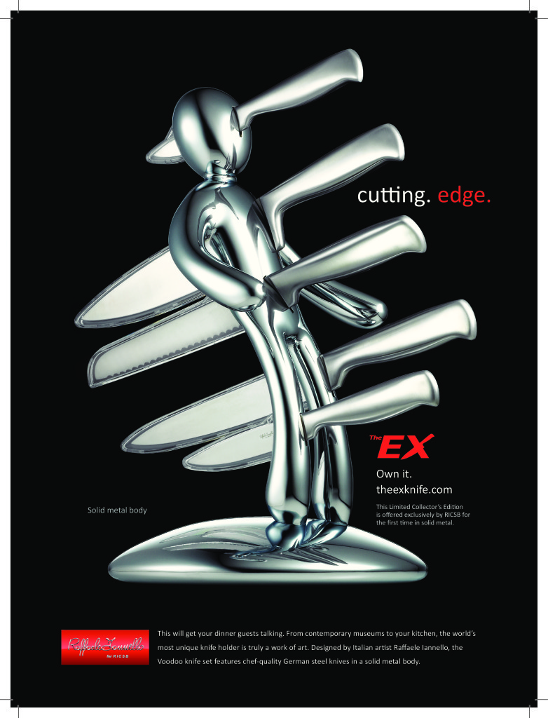 The Ex Knife Set Review Life With Kathy