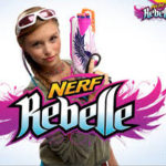 Nerf Rebelle Instant Win Game
