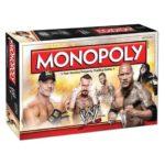 WWE Monopoly Giveaway