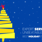 Best Buy is a great Holiday Shopping Destination