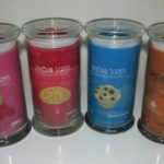 Amour Scents Candles
