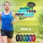 Teas' Tea New Year New Gear Sweepstakes