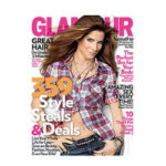 Free 1 Year Subscription to Glamour Magazine