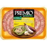 Free Package of Premio Sausage