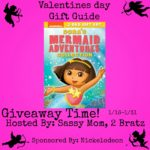 Dora DVD Giveaway