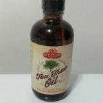 Apothecary Extracts 100% Pure Australian Tea Tree Oil
