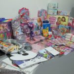 Disney Side Princess Party Supplies