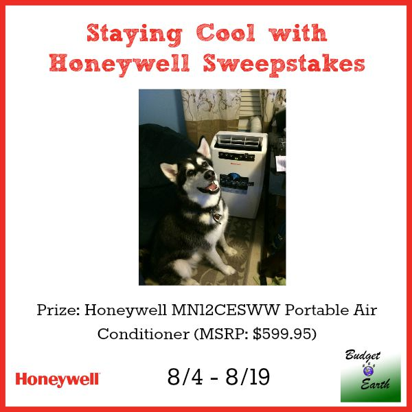 Staying-Cool-with-Honeywell-Sweepstakes