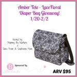 Bumble Co Diaper Bag Giveaway