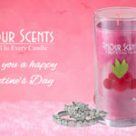 Amour Scents Sweepstakes-Win a 1/2 Carat Diamond Ring