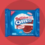 FREE Package of Red Velvet Oreos