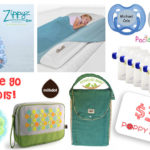 On the Go in 2015 Giveaway