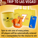 Purina Friskies 7 Lucky Cats Instant Win Game