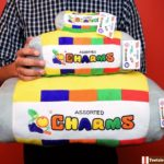 Win a Bag of Charms Candy & a Charms Plus Pillow