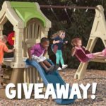 Win a Play Up Gym Set