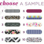 Free Sample of Jamberry Nails