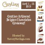 Guylian Giveaway