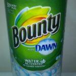 Bounty with Dawn