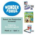 Wonder Forge Giveaway