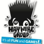 HayWire Group Games