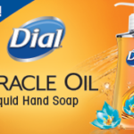 Miracle Oil Marula Oil Infused Hand Soap