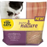 Free Tidy Cats Pure Natural Cat Litter With Rebate