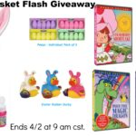 Easter Basket Giveaway