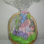 Easter Basket From CBS Home Entertainment and Paramount Home Media Distribution