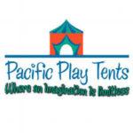 """""""Ocean Adventures"""" Pacific Play Tent"""