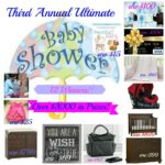 Ultimate Baby Shower Event
